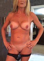 This morning getting ready for work. Wonder what everyone would say if I we...