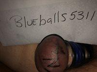 verification blueballs5311- 082019