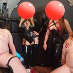 Mistresss  session