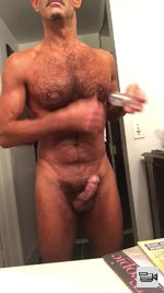 Masturbating at my Buddy's and Wife's home in their bathroom while they are...