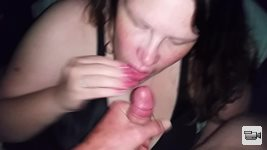 Nichole knockers getting blasted in slow motion