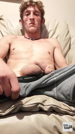 Again not to sure wanted to record myself masturbating lol, do I have an ok...